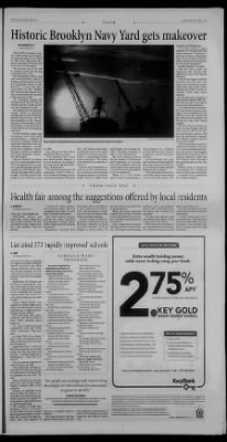 The Post-Star from Glens Falls, New York on May 18, 2008 · 29