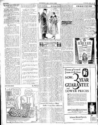 The Courier News from Blytheville, Arkansas on April 16, 1931 · Page 4