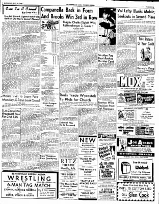 The Courier News from Blytheville, Arkansas on May 24, 1952 · Page 5
