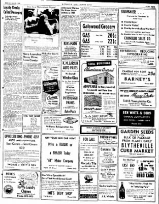 The Courier News from Blytheville, Arkansas on May 21, 1948 · Page 7