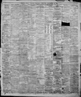 Chicago Tribune from Chicago, Illinois on September 30, 1854 · 3