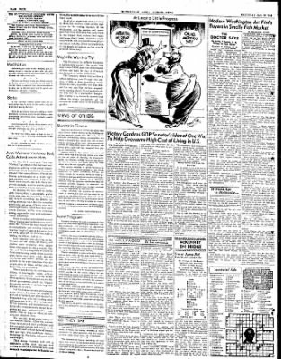 The Courier News from Blytheville, Arkansas on May 22, 1948 · Page 2
