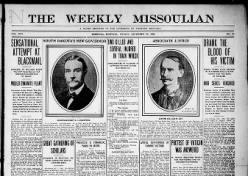 Weekly Missoulian