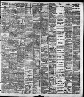 Chicago Tribune from Chicago, Illinois on January 16, 1869 · 3
