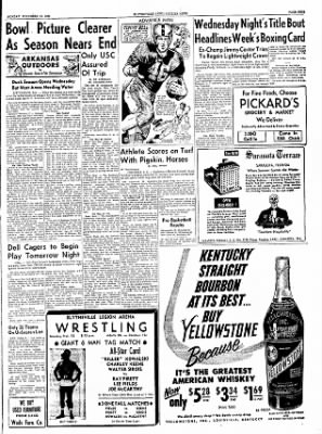 The Courier News from Blytheville, Arkansas on November 15, 1954 · Page 9