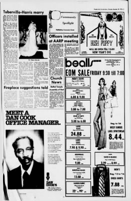 The Camden News from Camden, Arkansas on December 30, 1976 · Page 5