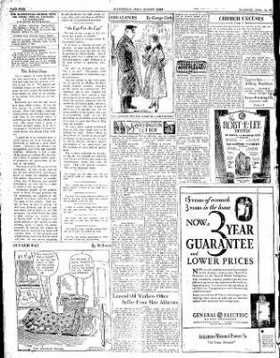 The Courier News from Blytheville, Arkansas on April 16, 1931 · Page 6