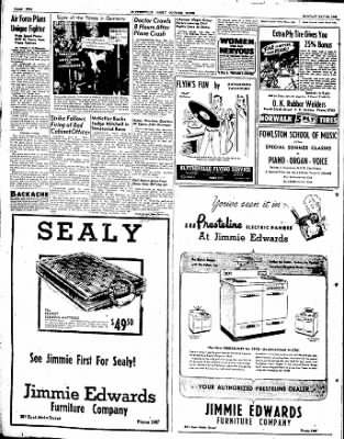 The Courier News from Blytheville, Arkansas on May 24, 1948 · Page 2