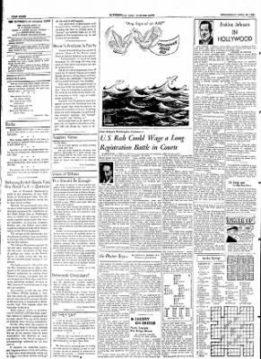 The Courier News from Blytheville, Arkansas on April 29, 1953 · Page 8