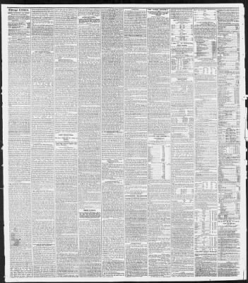 Chicago Tribune From Chicago Illinois On August 4 1865 2
