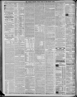 3d7c00b05425 Chicago Tribune from Chicago