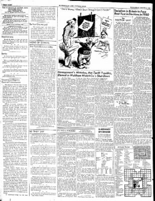 The Courier News from Blytheville, Arkansas on March 2, 1949 · Page 8