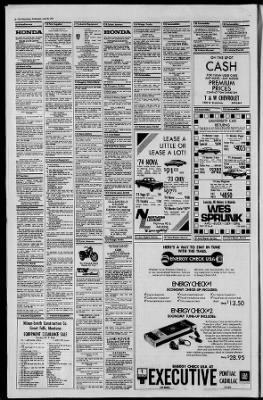 the missoulian from missoula, montana on april 24, 1974 · 18the largest online newspaper archive