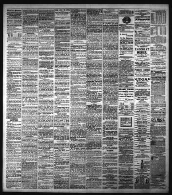 The Courier Journal From Louisville Kentucky On November 14 1879