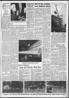 Rapid City Journal from Rapid City, South Dakota on July 26, 1965 · 3