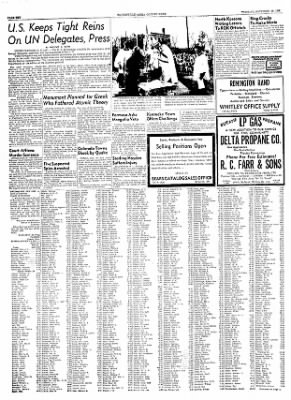 The Courier News from Blytheville, Arkansas on November 29, 1955 · Page 10