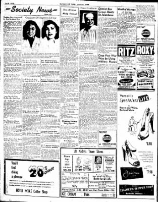 The Courier News from Blytheville, Arkansas on May 27, 1948 · Page 2