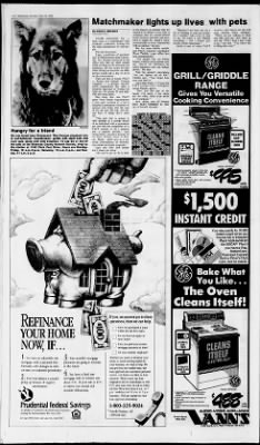 The Missoulian from Missoula, Montana on May 18, 1986 · 40
