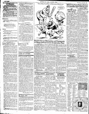 The Courier News from Blytheville, Arkansas on May 27, 1948 · Page 4