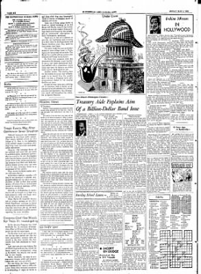 The Courier News from Blytheville, Arkansas on May 1, 1953 · Page 6