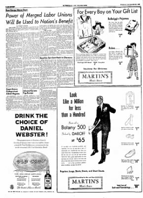 The Courier News from Blytheville, Arkansas on November 29, 1955 · Page 16