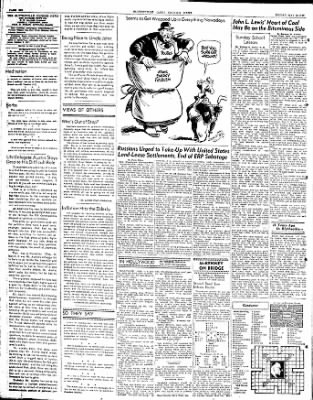 The Courier News from Blytheville, Arkansas on May 28, 1948 · Page 4