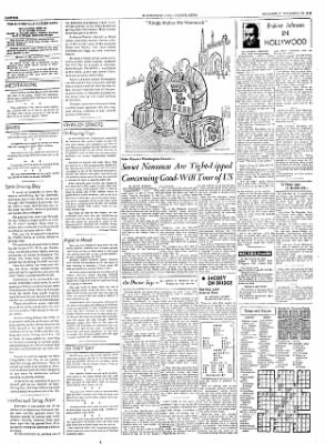 The Courier News from Blytheville, Arkansas on November 30, 1955 · Page 6