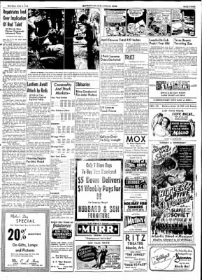 The Courier News from Blytheville, Arkansas on May 4, 1953 · Page 3
