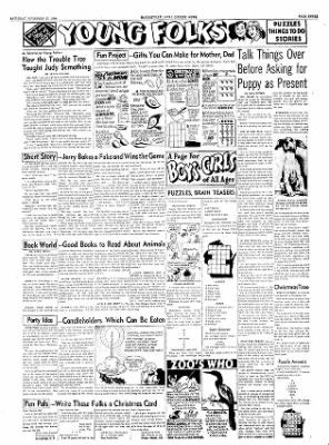 The Courier News from Blytheville, Arkansas on November 27, 1954 · Page 3
