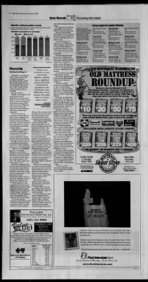 The Missoulian from Missoula, Montana on October 22, 2003 · 6