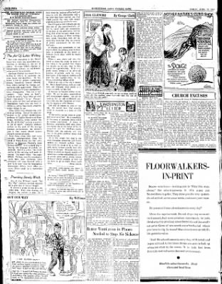 The Courier News from Blytheville, Arkansas on April 17, 1931 · Page 4