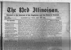 The 83rd Illinoisan