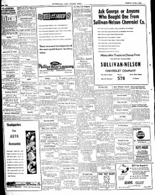 The Courier News from Blytheville, Arkansas on June 1, 1948 · Page 10