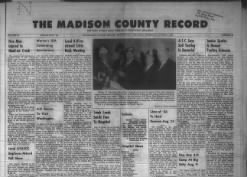 The Madison County Record