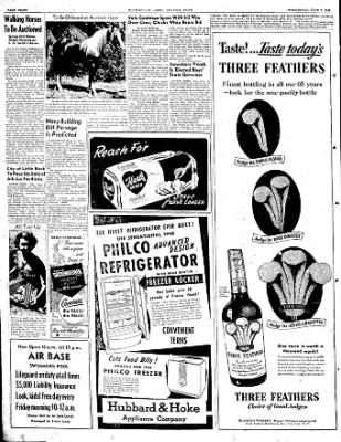 The Courier News from Blytheville, Arkansas on June 2, 1948 · Page 8