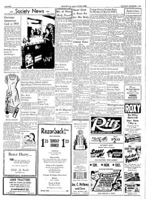 The Courier News from Blytheville, Arkansas on December 4, 1954 · Page 2