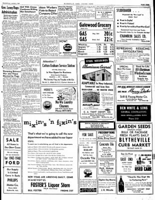 The Courier News from Blytheville, Arkansas on June 3, 1948 · Page 9