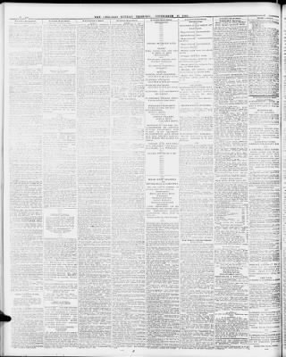 Chicago Tribune from Chicago, Illinois on September 17, 1916 · 68 on