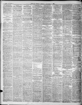 Chicago Tribune from Chicago, Illinois on December 5, 1920 · 130