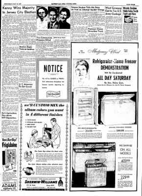 The Courier News from Blytheville, Arkansas on May 13, 1953 · Page 3