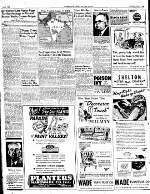 The Courier News from Blytheville, Arkansas on June 7, 1948 · Page 2