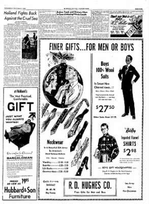 The Courier News from Blytheville, Arkansas on December 7, 1955 · Page 9