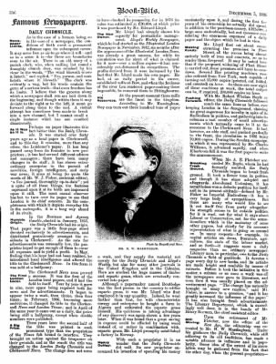 Book-Bits from London,  on December 5, 1896 · Page 6