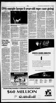 The Courier from Waterloo, Iowa on February 18, 2000 · 9