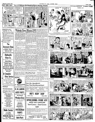 The Courier News from Blytheville, Arkansas on June 7, 1948 · Page 9