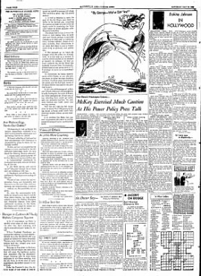 The Courier News from Blytheville, Arkansas on May 16, 1953 · Page 4