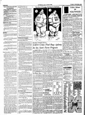 The Courier News from Blytheville, Arkansas on December 8, 1955 · Page 8