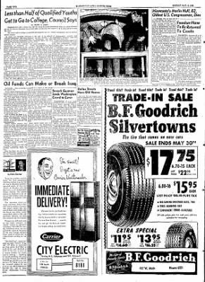 The Courier News from Blytheville, Arkansas on May 18, 1953 · Page 2