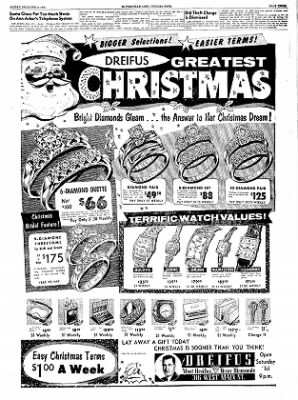 The Courier News from Blytheville, Arkansas on December 9, 1955 · Page 3