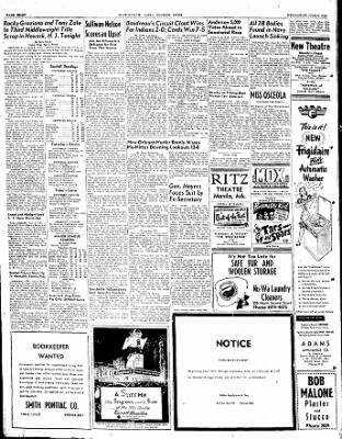 The Courier News from Blytheville, Arkansas on June 9, 1948 · Page 8